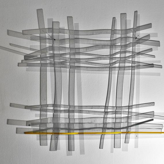 Lichtfänger,1996/2014, 150 x 170 cm