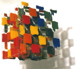 Acrylglas Objekte